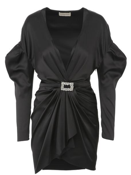 Alexandre Vauthier Dress in black