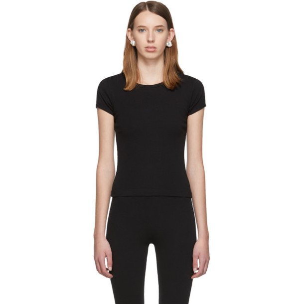 Gil Rodriguez Black Bellevue T-Shirt