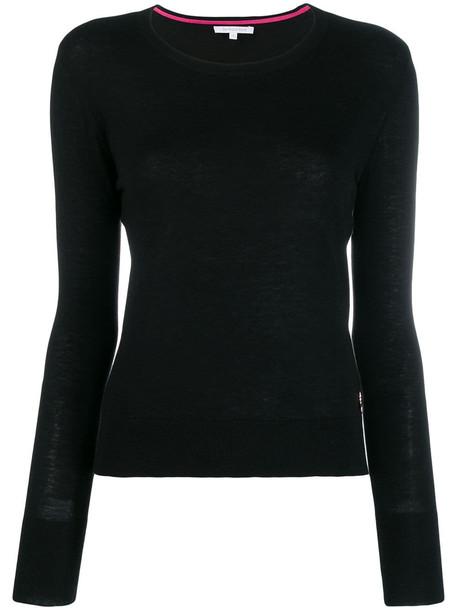 Patrizia Pepe Sweater in nero