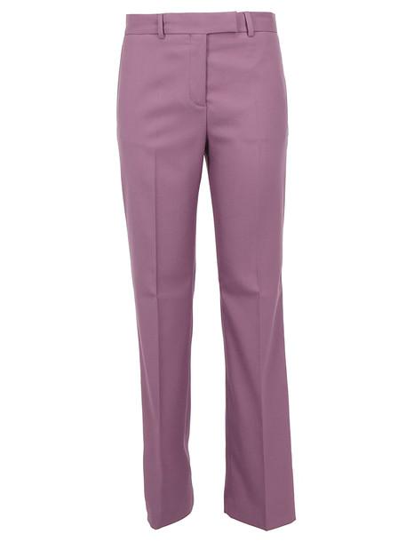 Calvin Klein Pants in purple