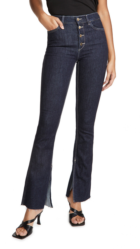 DL DL1961 Bridget High Rise Bootcut Jeans