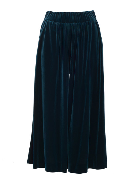 Alexandre Vauthier Trousers in blue
