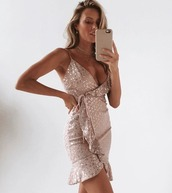 dress,party dress,cocktail dress,mini dress,wrap dress
