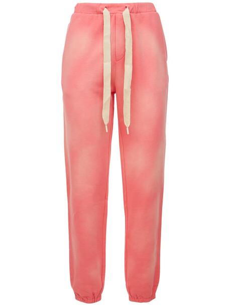 THE UPSIDE Moonstone Lennox Sweatpants in pink