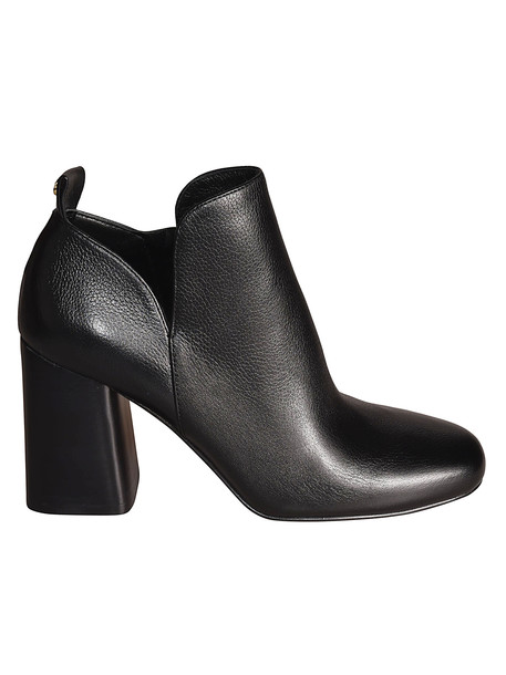 Michael Kors Dixon Ankle Boots in black