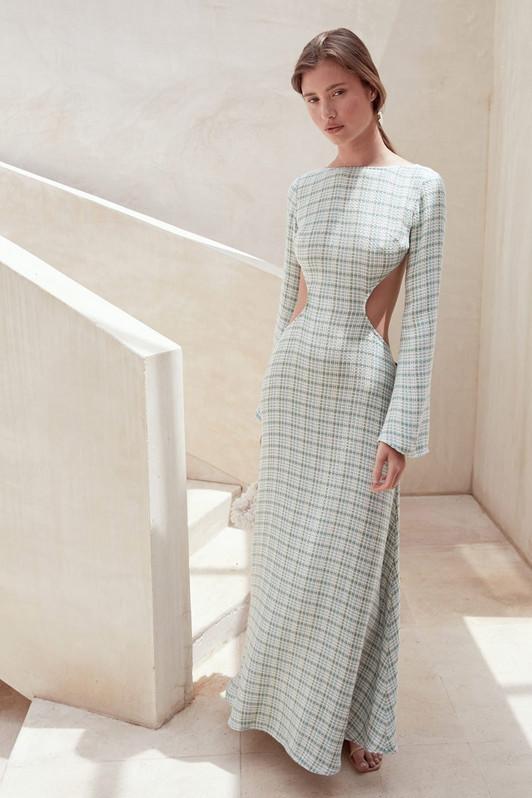 Cult Gaia Kamira Dress - Jungle Multi (PREORDER)                                                                                               $898.00