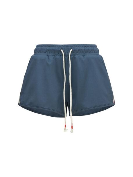 THE UPSIDE Nina Shorts in blue