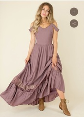 dress,boho dress,cute,clothes,help meh,purple,adorable.