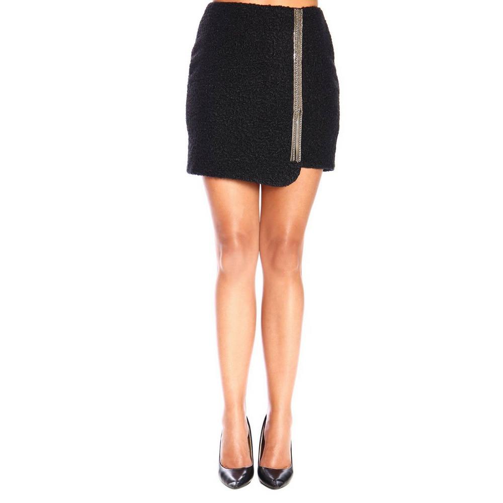 Just Cavalli Skirt Skirt Women Just Cavalli in black