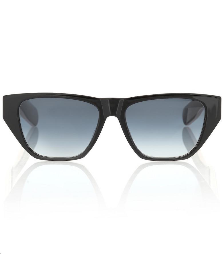 Dior Sunglasses Inside Out 2 acetate sunglasses in black
