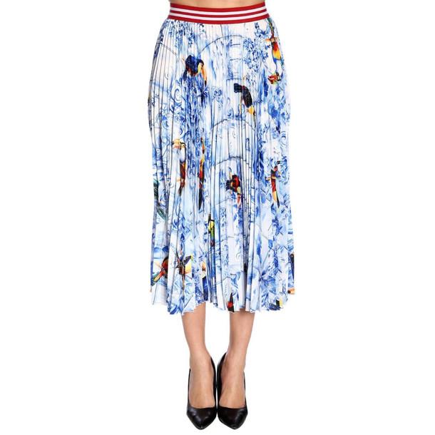 Stella Jean Skirt Skirt Women Stella Jean in blue