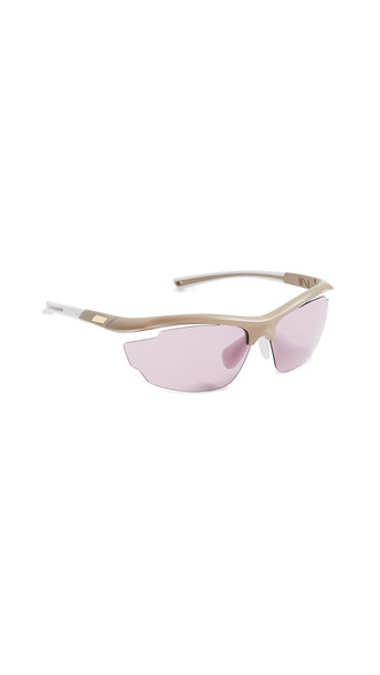 Westward Leaning Volt Sunglasses in taupe / pink