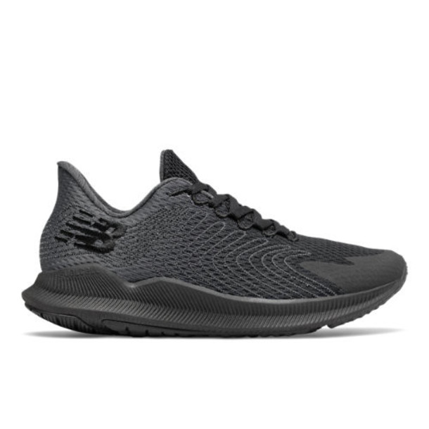New Balance FuelCell Propel Women's Neutral Cushioned Shoes - Black (WFCPRCK)