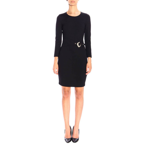 Just Cavalli Dress Dress Women Just Cavalli in black