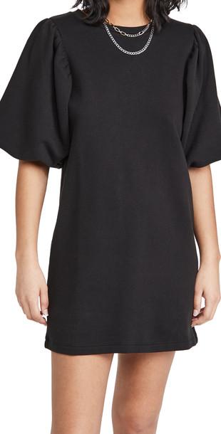 Rebecca Minkoff Mina Dress in black