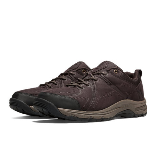 New Balance 959v2 Men's Trail Walking Shoes - Brown (MW959BR2)
