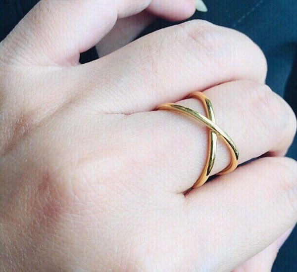 jewels gold plated silver silver jewelry silver ring knuckle ring jewelry minimalist jewelry engagement ring mothers day gift idea