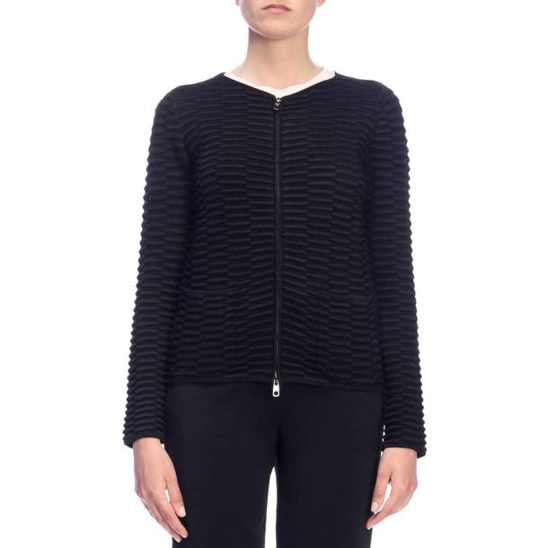 Emporio Armani Blazer Blazer Women Emporio Armani in black