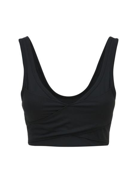 VARLEY Let's Move Kellam Bra Top in black