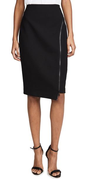 Bailey44 Josie Skirt in black