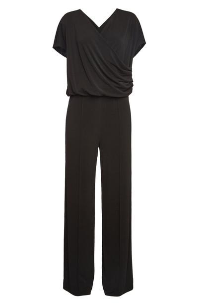 26a73155999 By Malene Birger By Malene Birger Wide-Leg Jumpsuit in black