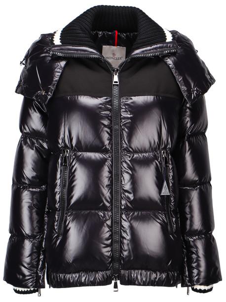 Moncler Wouri Jacket in black