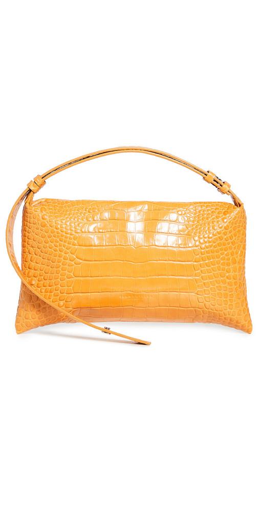 Simon Miller Puffin Bag in orange