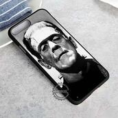 top,movie,bride of frankenstein,iphone case,iphone 8 case,iphone 8 plus,iphone x case,iphone 7 case,iphone 7 plus,iphone 6 case,iphone 6 plus,iphone 6s,iphone 6s plus,iphone 5 case,iphone se,iphone 5s