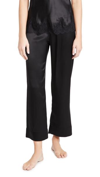 Simone Perele Dream Pants in black