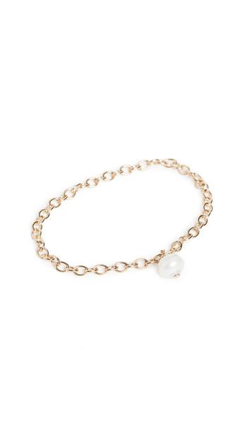 Ariel Gordon Jewelry 14k Lido Drop Bracelet in gold