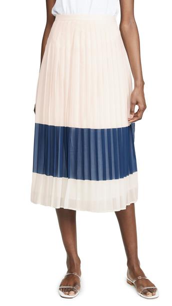 Club Monaco Majida Skirt in multi