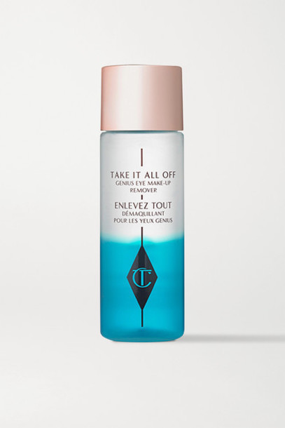 Charlotte Tilbury - Take It All Off Genius Eye Make-up Remover