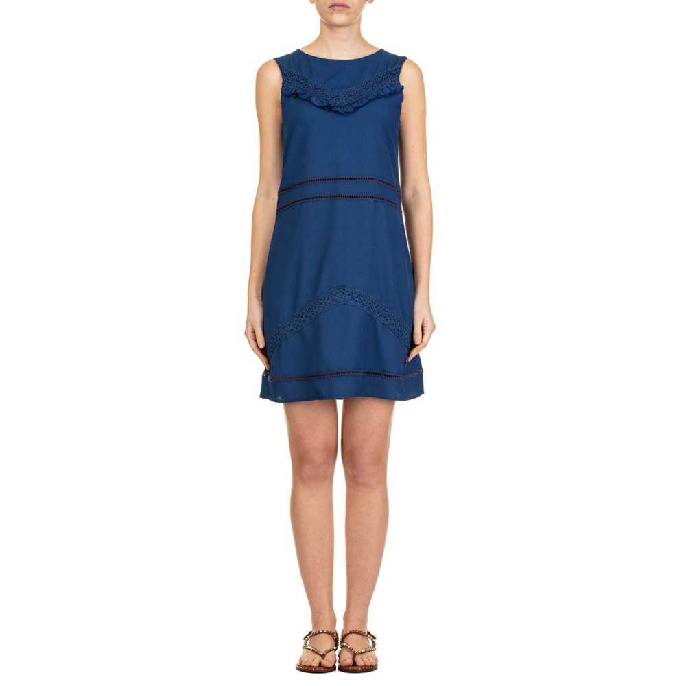 Trussardi Dress in blue