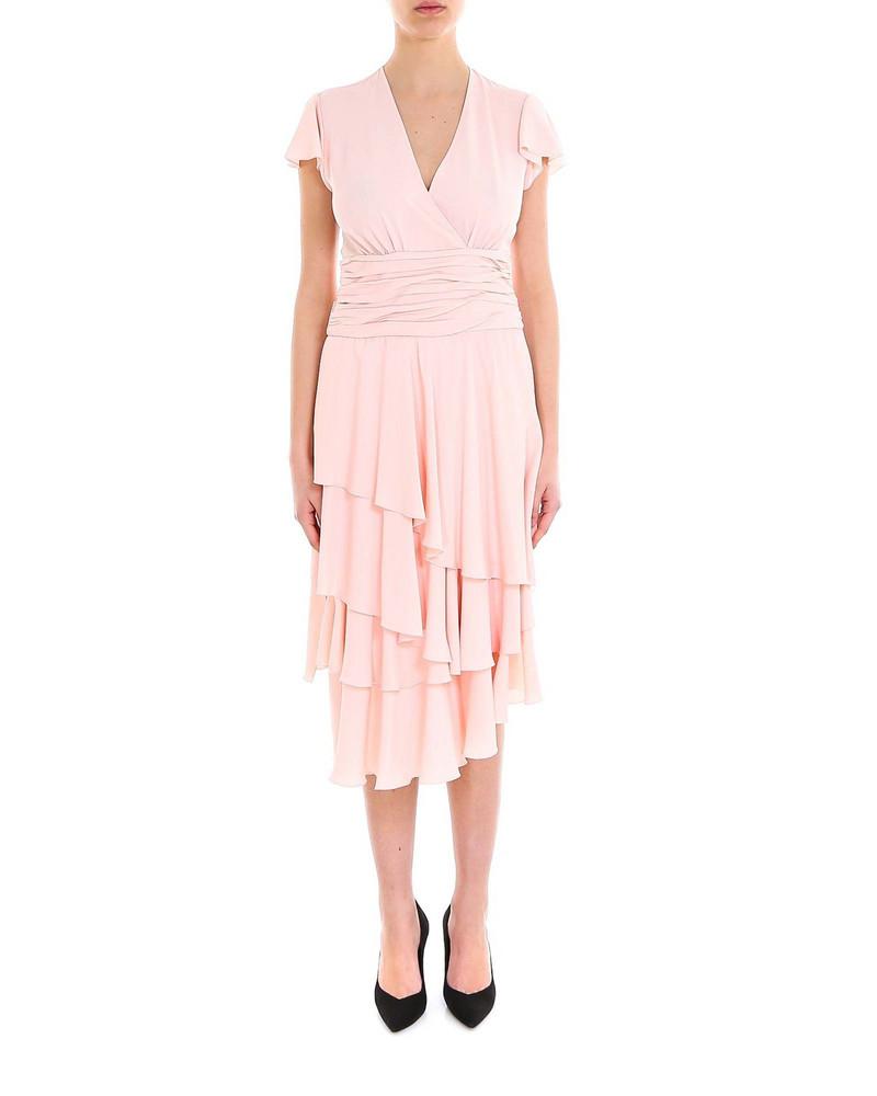 Lardini Antares Dress in pink