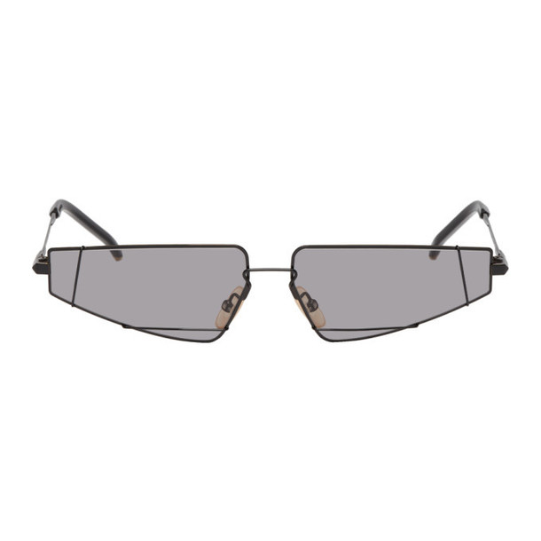 Fendi Black 'Forever Fendi' M0054/S Sunglasses
