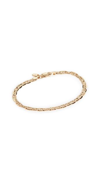 Maria Black Carlo Medium Bracelet in gold