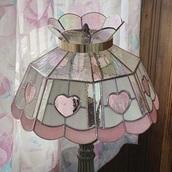 home accessory,lamp