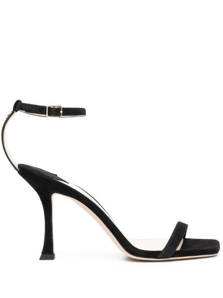 Jimmy Choo Marin 90mm sandals in black