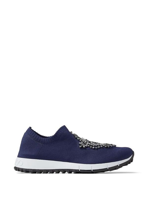 Jimmy Choo Verona sneakers in blue