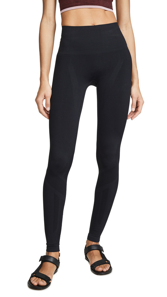 LNDR Eight Eight Leggings in black