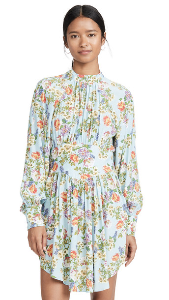 Marissa Webb Winnie Print Dress