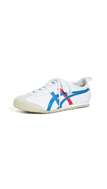 Asics Mexico 66 Sneakers in blue / white
