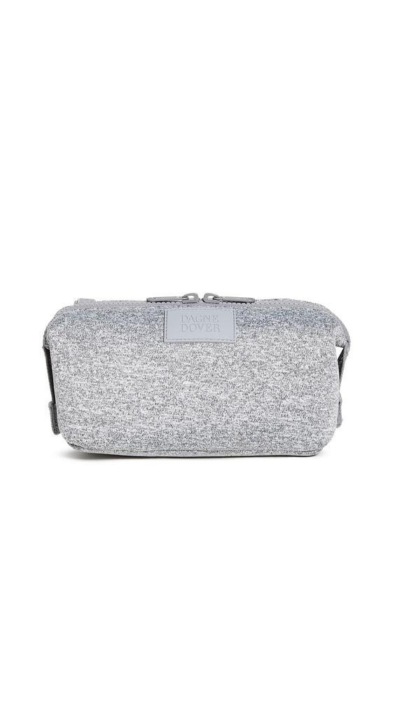 Dagne Dover Hunter Toiletry Bag Small in grey