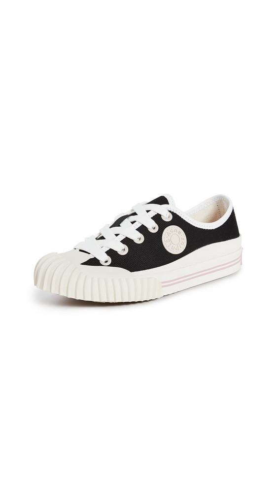 Acne Studios Brady Sneakers in black
