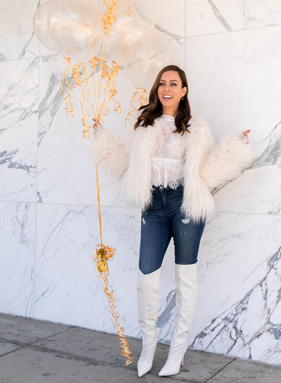 sydne summer's fashion reviews & style tips blogger top coat shoes blouse jeans