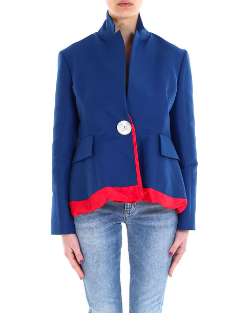 Marni Blazer in red