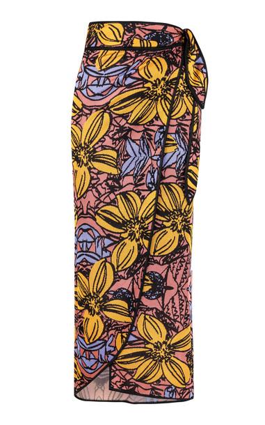 Pepa Pombo Mora Skirt Size: M