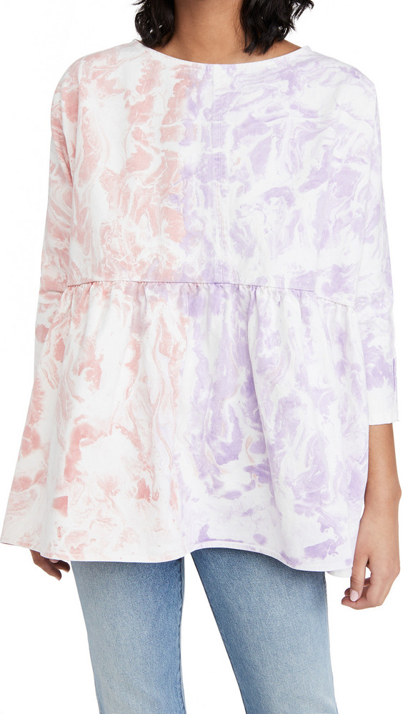 Rachel Comey Oust Top in lilac