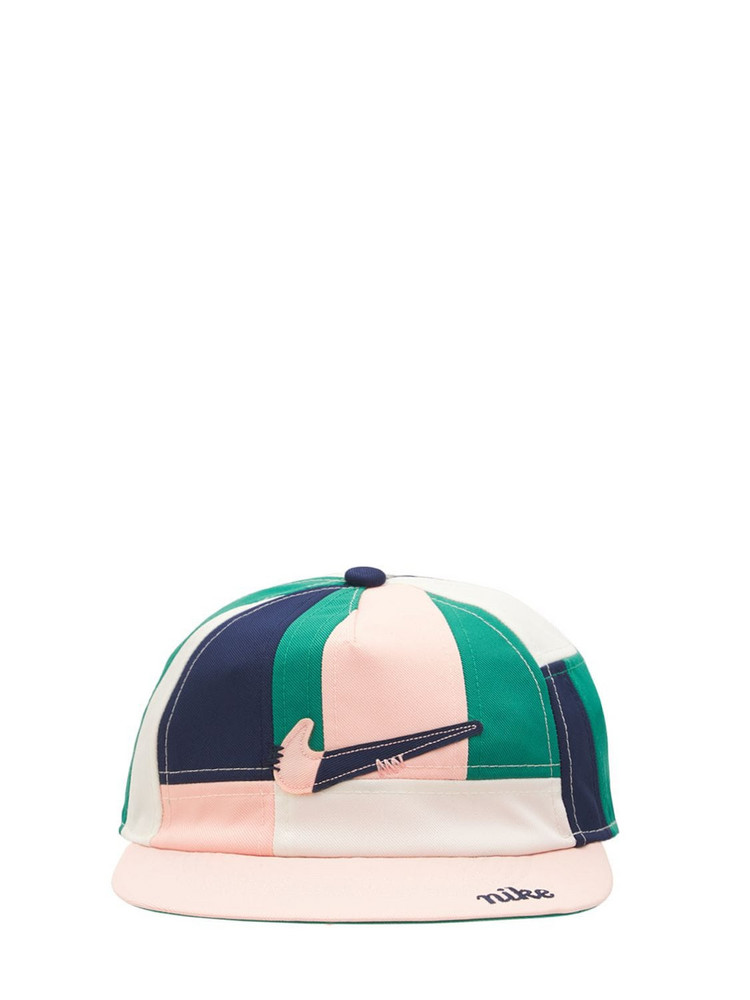 NIKE Max'90 Airloom H86 Baseball Hat in navy / white