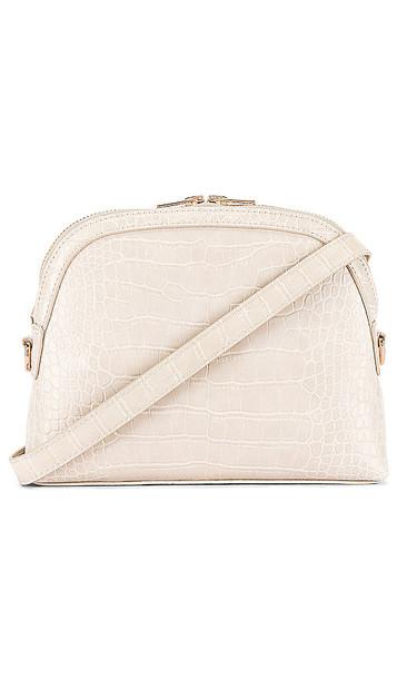 L'Academie Marlow Bag in Cream